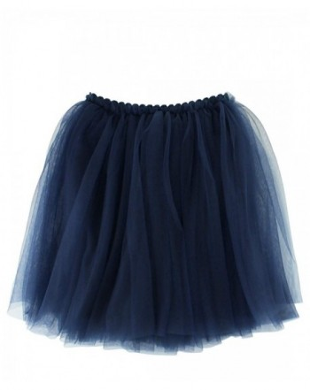 RuffleButts Little Girls Length Tulle
