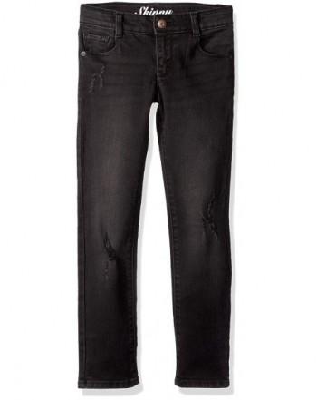 Crazy Girls Basic Skinny Jean