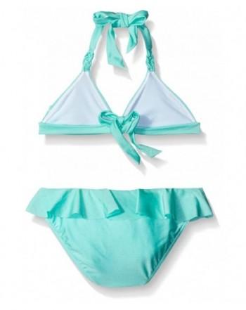 Girls' Fashion Bikini Sets