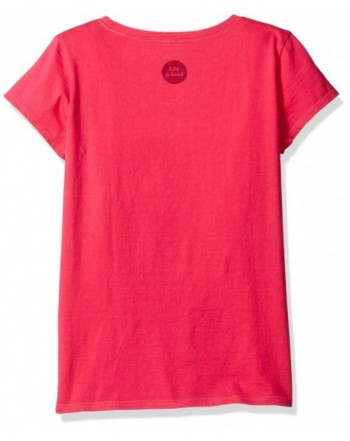 Discount Girls' Athletic Shirts & Tees Outlet