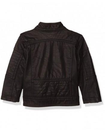 New Trendy Boys' Outerwear Jackets