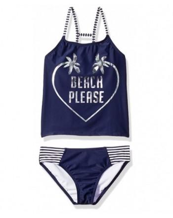 Rivstar Girls Beach Please Tankini
