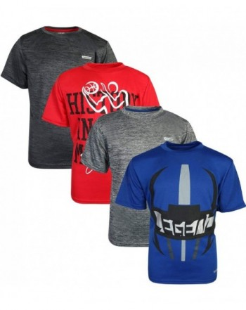 Hind Performance Athletic Sports T Shirt
