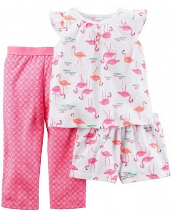 Carters Girls Pc Poly 373g035