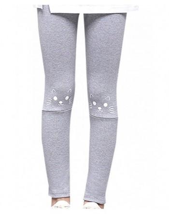 TIANCHUN Winter Stretch Leggings Trouser