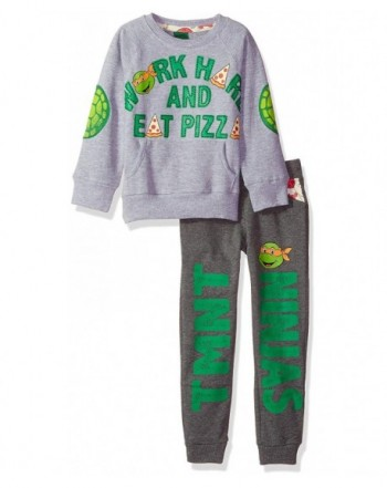 Nickelodeon Toddler Boys Pizza Jogger