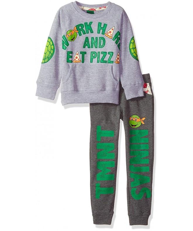 Nickelodeon Toddler Boys Pizza Jogger