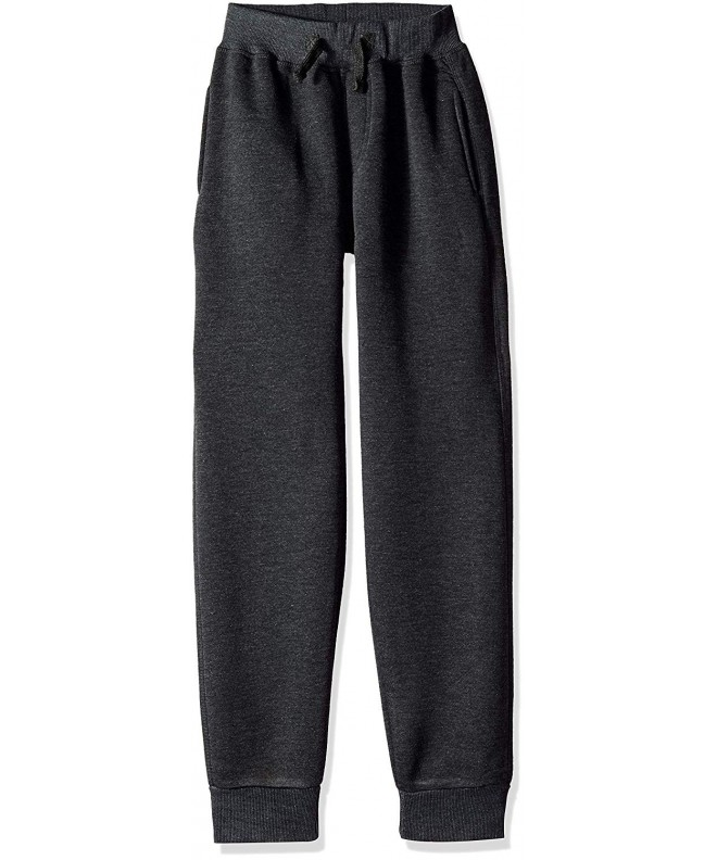 Roadblock Fleece Pants Elastic Waistband