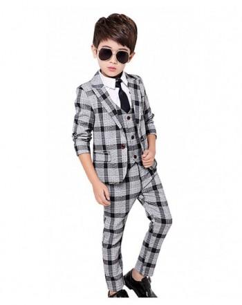 Tuxedo Morden Formal Jacket 2T 12Y