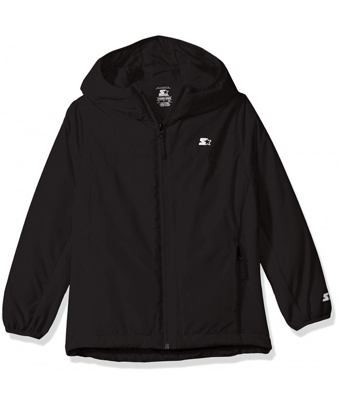 Starter Insulated Breathable Jacket Exclusive
