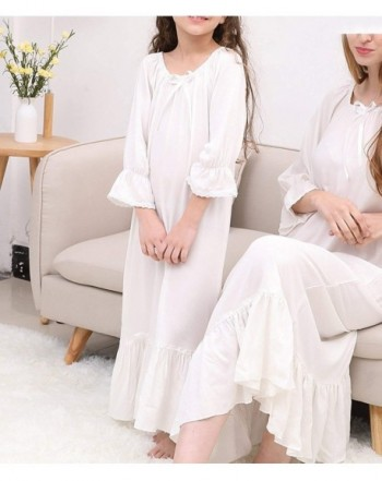 Cheap Real Girls' Sleepwear Online