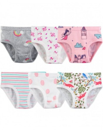 Most Popular Girls' Panties On Sale