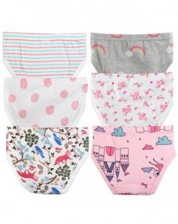Cheap Designer Girls' Underwear Clearance Sale