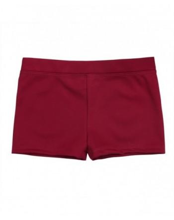 CHICTRY Girls Children Basic Shorts