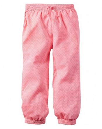 Carters Girls Woven Pant 258g165