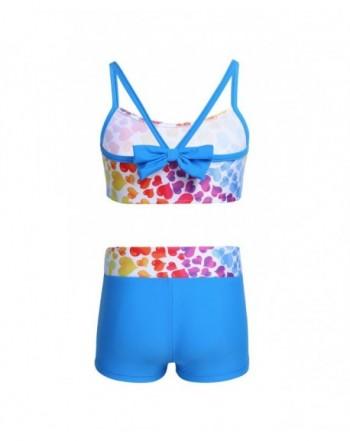 Cheapest Girls' Fashion Bikini Sets Online Sale