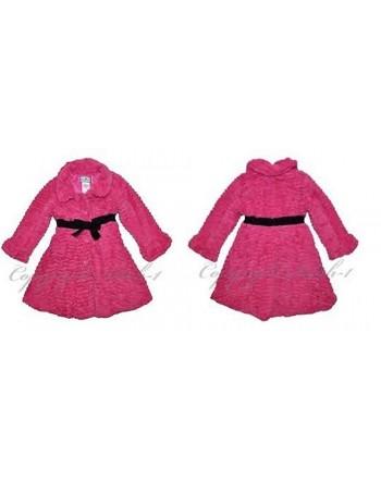 American Widgeon Girls Jacket Velvet