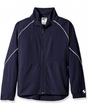 Soffe Boys Big Warm Jacket