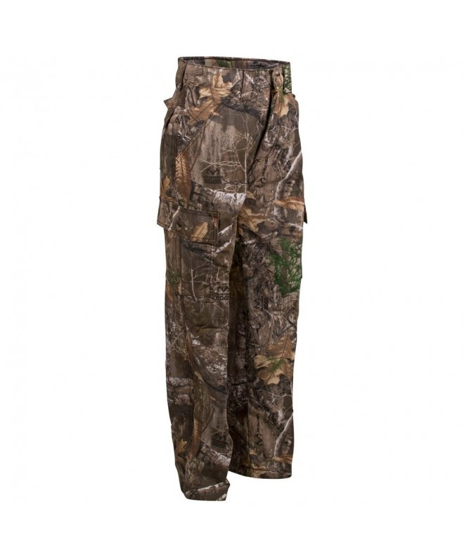 Kings Camo Pocket Classic Realtree