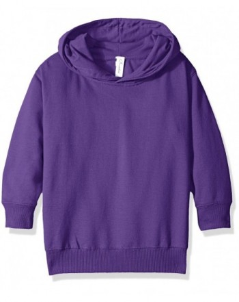 Clementine Apparel Toddler Pullover Sweatshirt