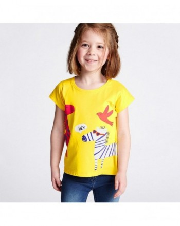 Girls' Tees On Sale