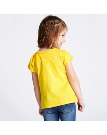 Hot deal Girls' Tops & Tees Online