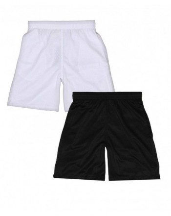 Galaxy Harvic Active Basketball Short