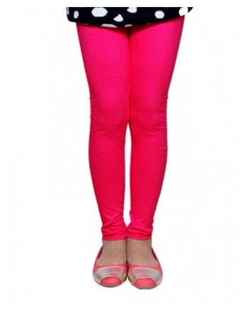 Indistar Girls Super Cotton Legging_11 12