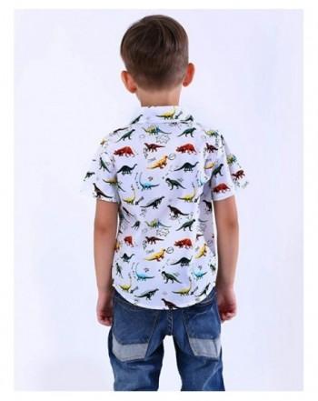 Boys' Button-Down & Dress Shirts Online Sale
