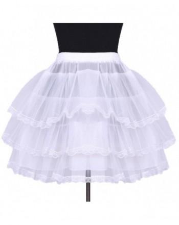 Sunny zeyu Crinoline Underskirt Petticoat