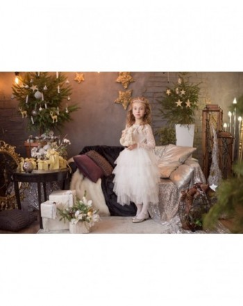 Discount Girls' Special Occasion Dresses Outlet Online