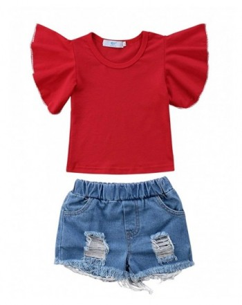 Canis Little Sleeve T Shirt Shorts