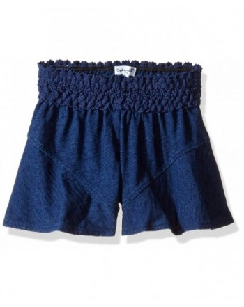 Splendid Girls Little Indigo Waistband