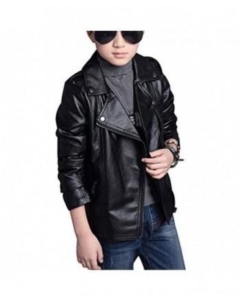 Trendy Boys' Outerwear Jackets Online Sale