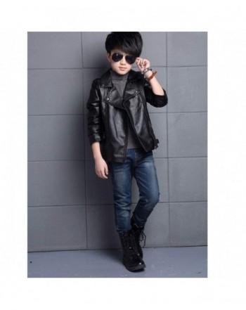 Fashion Boys' Outerwear Jackets & Coats Online Sale