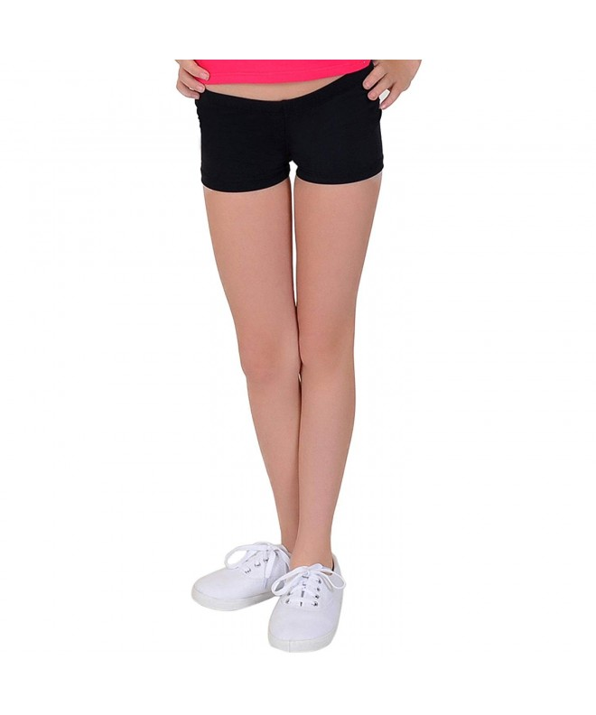 Stretch Comfort Teamwear COTTON Shorts