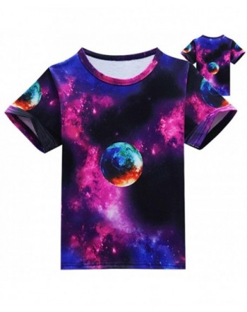 DRAGON VINES Universe Quick Drying Sweatshirts