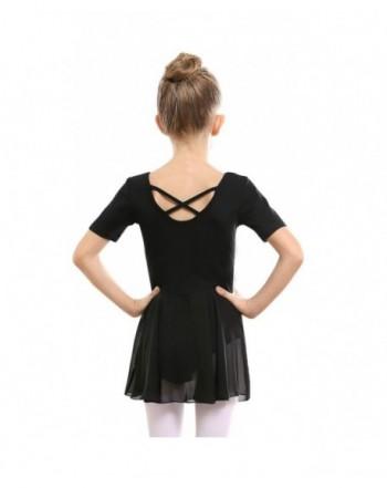 STELLE Ballet Leotard Gymnastics Toddler