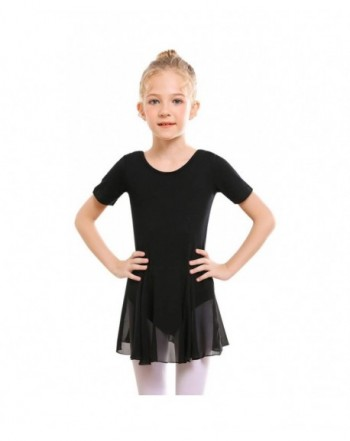 Cheap Real Girls' Activewear Dresses On Sale