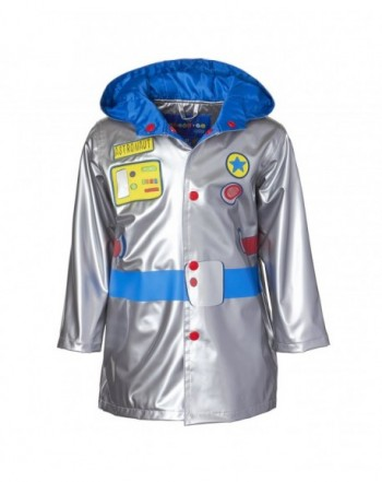 Wippette Boys Water Resistant Jacket