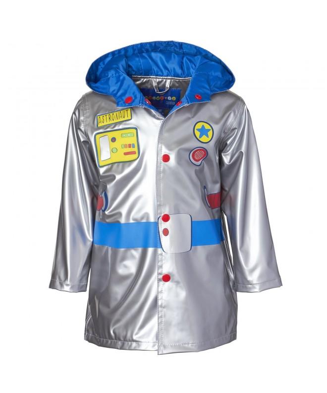 Wippette Boys Water Resistant Jacket