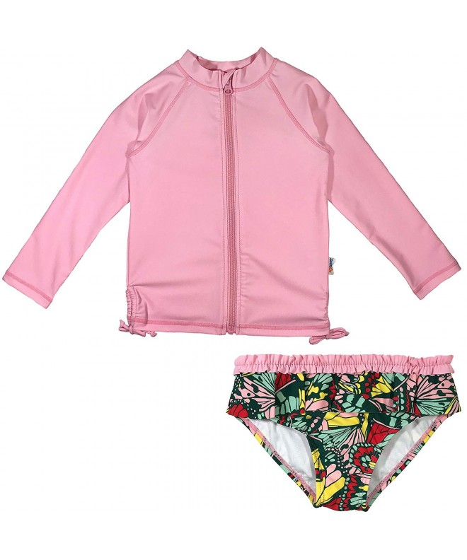 SwimZip Sleeve Guard Swimsuit Zip18