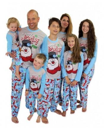 New Trendy Boys' Pajama Sets