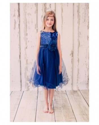 Latest Girls' Special Occasion Dresses Online
