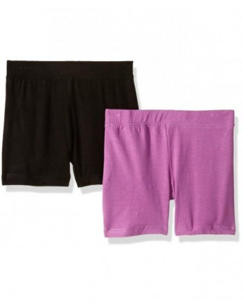 Clementine Apparel Athletic Stretch Shorts
