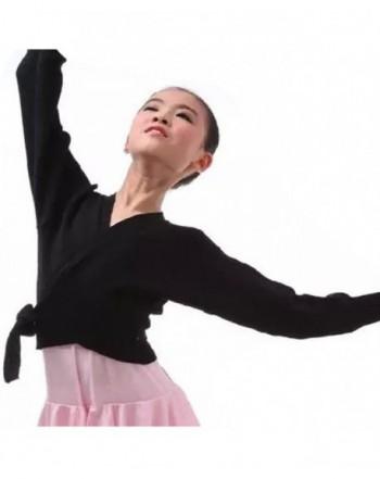 ACSUSS Sleeve Gymnastics Sweater Cardigan
