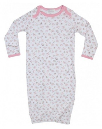 Hot deal Girls' Blanket Sleepers Outlet