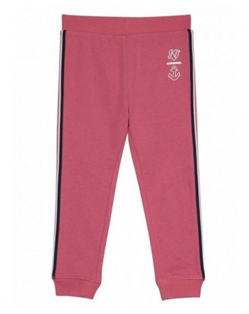 Nautica Girls Super Fleece Metallic