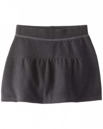 Life good Girls Fleece Skirt