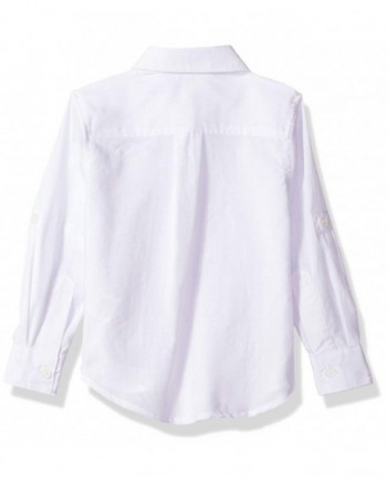 Boys' Button-Down Shirts Outlet Online